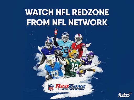 fuboTV: Watch Live Sports, TV Shows, Movies & News screenshots 18