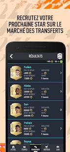 EA SPORTS™ FIFA 22 Companion screenshots apk mod 4