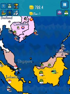 Dictators : No Peace 13.5 Screenshots 17