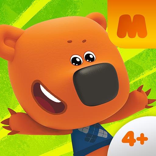Be-be-bears Free
