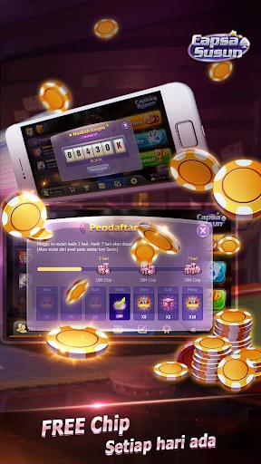 Capsa Susun(Free Poker Casino) 1.7.0 Screenshots 12