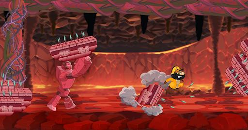 Super JO's World Adventure classic platformer game  screenshots 6