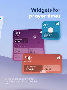 Athan Pro - Quran with Azan & Prayer Times & Qibla screenshots 7