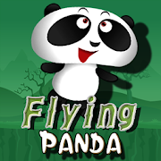 Flying Panda (New)