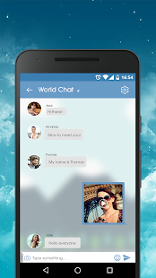 France Dating App - Meet, Chat, Date Nearby Locals 7.0.2 Screenshots 4