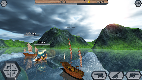 World Of Pirate Ships Mod Apk 4.4 (Unlimited Gold Coins) 7