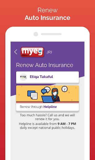 MyEG 2.12.6 screenshots 5