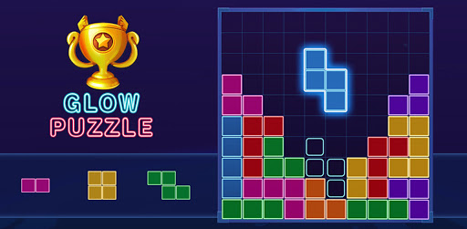 Glow Puzzle - Classic Puzzle Game 1.5 screenshots 6