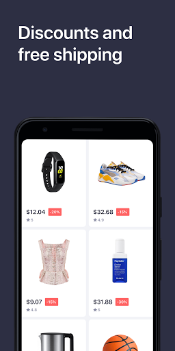 Download Joom. Shopping for every day. mod apk 1