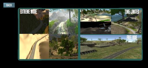 Extreme Offroad Simulator - Car Driving 2020  screenshots 23