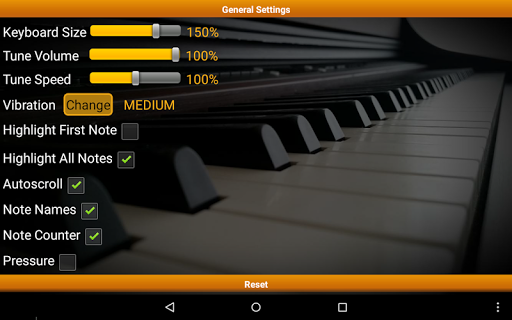 Piano Melody Tokyo Ghoul Screenshots 18