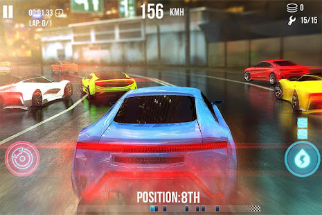 High Speed Race: Racing Need 1.92.0 Screenshots 6