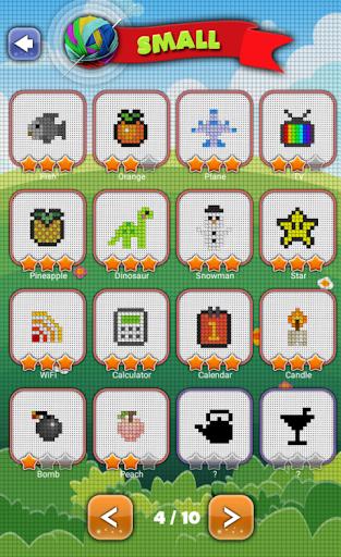 Cross-stitch 1.2.0 apktcs 1