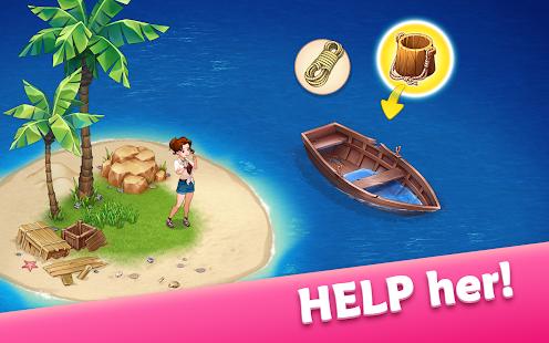 Taonga Island Adventure  screenshots 1