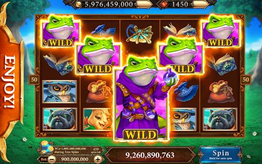 Scatter Slots - Las Vegas Casino Game 777 Online 3.73.0 screenshots 19