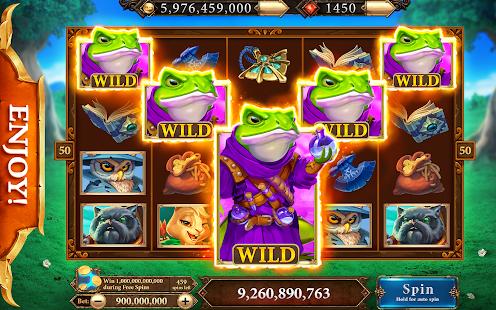 Scatter Slots - Las Vegas Casino Game 777 Online 4.3.0 Screenshots 12