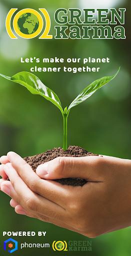 Green Karma - Play & reduce global CO2 emissions  screenshots 6