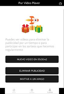 Pur Video Player 1.4 Screenshots 7