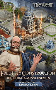 Free Clash of Kings The West 5