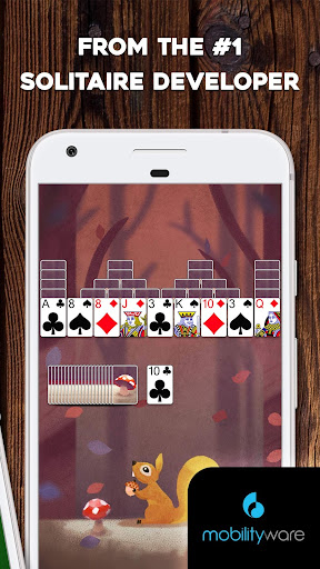 TriPeaks Solitaire android2mod screenshots 5