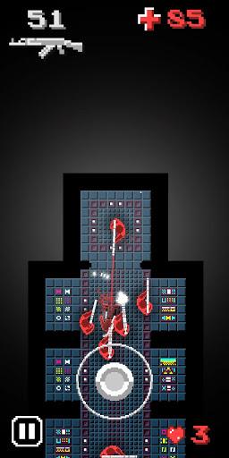Pixel Gun Battle  screenshots 4