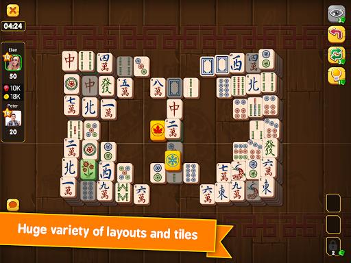 Mahjong Challenge 3.0.31 screenshots 7