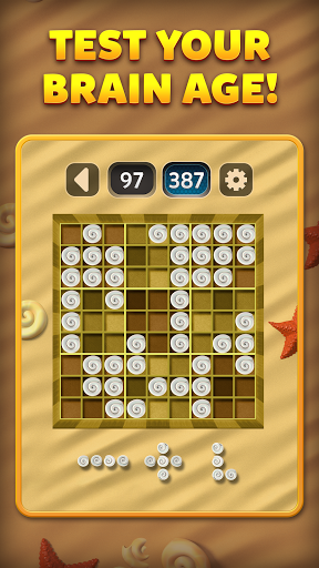 Braindoku - Sudoku Block Puzzle & Brain Training apkslow screenshots 13