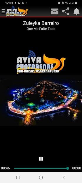 AVIVA Puntarenas screenshot 1