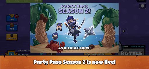 Castaway Party  screenshots 1
