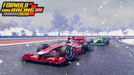 Formula Car Racing: Car Games 3.2 Screenshots 3