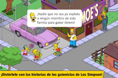 Los Simpson Springfield 5