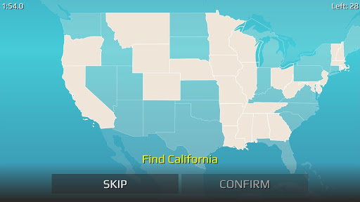USA Quiz 1.6 screenshots 16