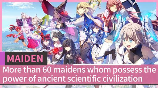 Shining Maiden 1.18.1 screenshots 14