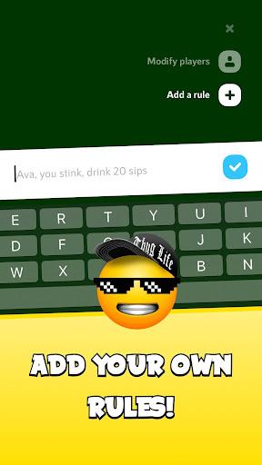 Picolo drinking game 2.1.8 Screenshots 5