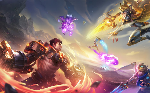 Infinite Heroesuff1aldle RPG game screenshots 8