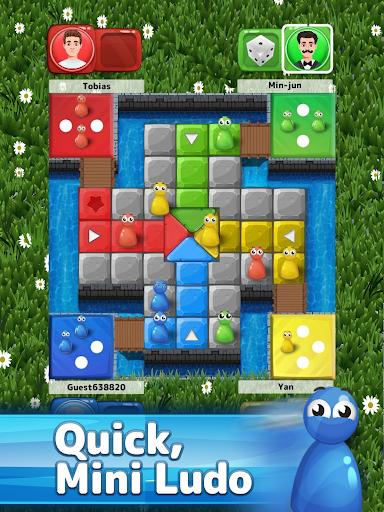 Ludo Parcheesi Prime: Online Board Game  screenshots 8