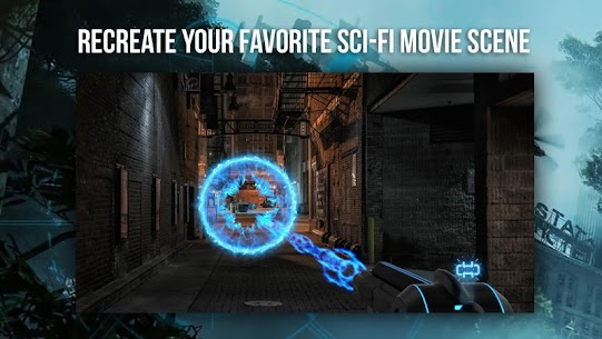 Action Effects Wizard  For Pc – Free Download And Install On Windows, Linux, Mac 2
