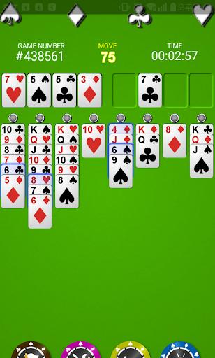 freecell grandmaster screenshot 3
