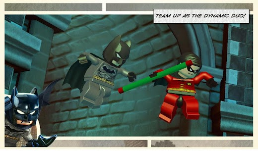 LEGO Batman Beyond Gotham APK 2.0.1.8 1