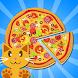 QCAT - PIZZAダレン幼稚園、子供のゲーム(無料) - Androidアプリ