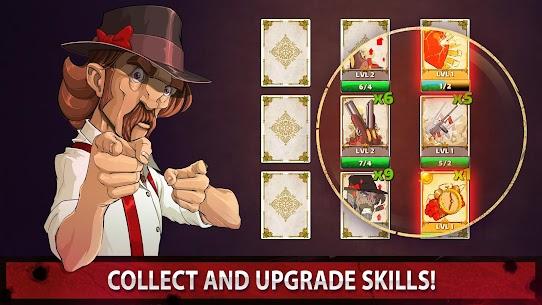 Mafioso-Mafia Crime! 3v3 Strategy Games  Clan War Apk 5