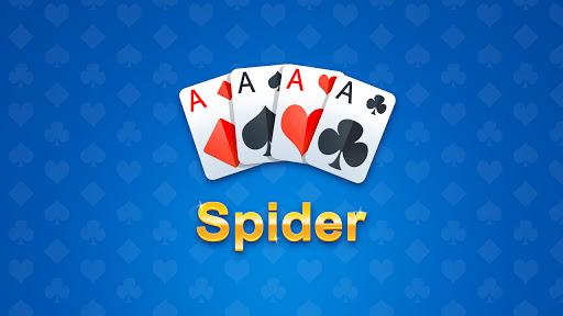 Spider Solitaire https screenshots 1