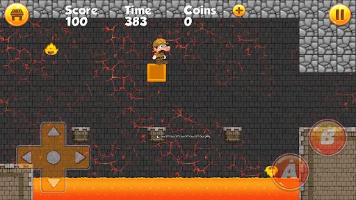 Leo's World - Super Jungle Adventure  screenshots 3