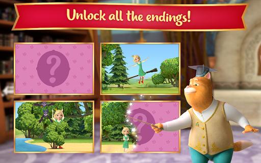 Little Tiaras: Magical Tales! Good Games for Girls 1.1.1 Screenshots 17