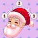 Christmas: Dot to Dot - Androidアプリ