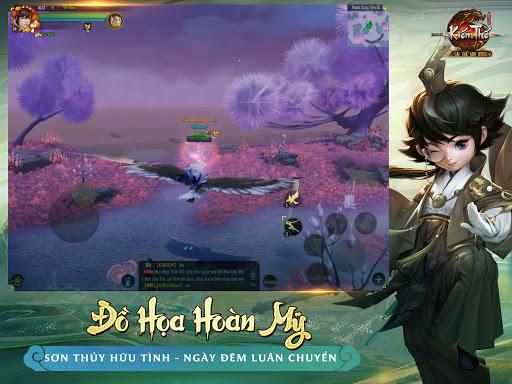 Kiu1ebfm Thu1ebf Mobile VNG android2mod screenshots 16