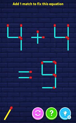 matches hero screenshot 1