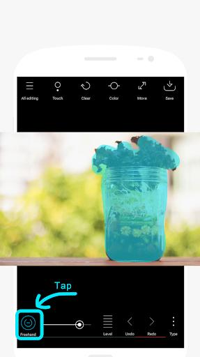 Point Blur DSLR 7.1.5 Screenshots 7