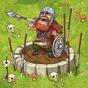 Orcs Warriors: Offline Tower Defense