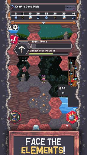 Idle Well: Dig a Mine 1.2.2 screenshots 9
